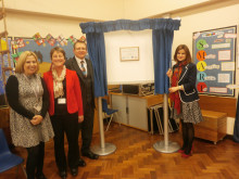 Learning 'hub' aims to give children the best start in life