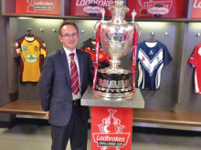 Sharks and Trojans look forward to Challenge Cup