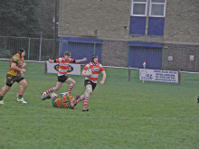 Kestrels build confidence following New Year victory