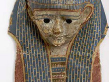 National spotlight on Egyptian relics – from Batley