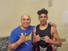 Youngster Mohammed bags Yorkshire title