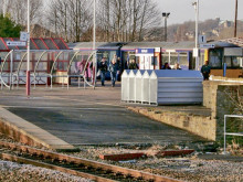 Station 'could lose out to neighbours' in cash fight