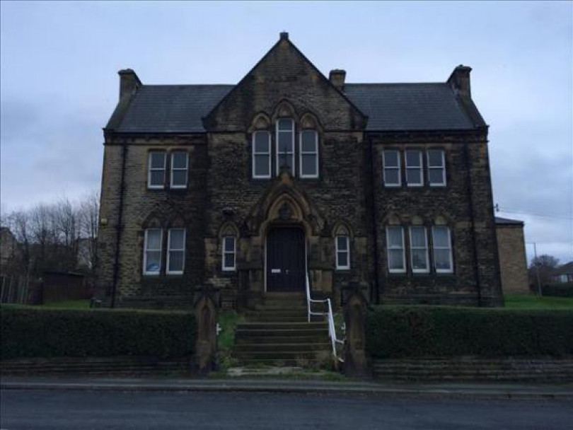 Thornhill battles to save old council offices