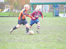 Belles fight back to keep promotion hopes alive in West Riding League