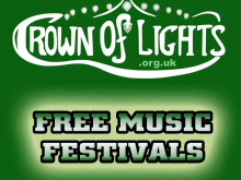Car dealers sign up to support music festival