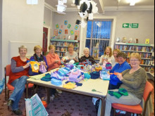 Changes start at Mirfield Library