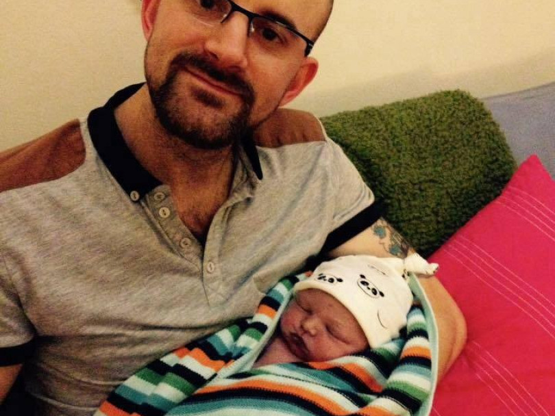 Medics missed four chances to save baby Gino