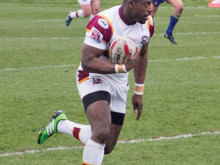Batley joint top after 'Haven victory