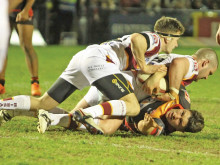 Bulldogs aiming to remain on top