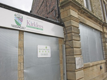 Mirfield council offices repair costs under scrutiny