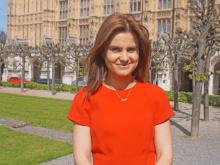 North of Westminster by Jo Cox, MP for Batley and Spen