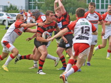 Birstall humbled by roaring Tigers