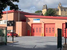 Fire station location could cost lives