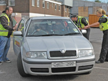 Dodgy drivers hit in crackdown operation