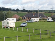 Councillor calls on cops to get tough with travellers