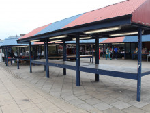 Dewsbury town centre: What's happening?