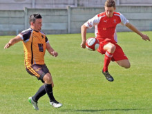 Albion continue dominance over Town