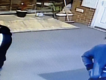 Were these the men who botched burglary?