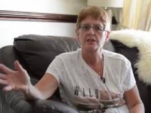 Carole's warning after £14,000 scam