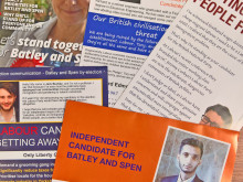 Batley & Spen by-election –The candidates + latest news