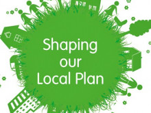 Local Plan is passed ... but it could be 2018 by the time it's finally in place