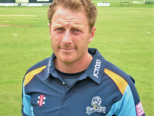 Gale named new coach of Yorkshire