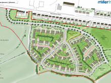 Miller Homes submit plans to build in Thornhill Lees and Ravensthorpe