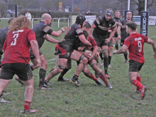 Cleck RUFC start year with a win