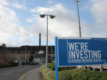 Trust pays £1.7m more to help it 'save money'