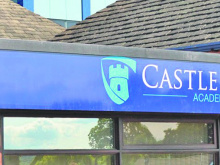 Shock as Castle Hall rated inadequate in three categories