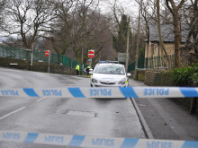 Hunt for four men after 'targeted' shooting in Dewsbury