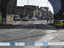 Three arrested after pedestrian dies in Dewsbury collision