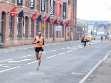 Four in a row for Dewsbury 10k champion Abu-Rezeq