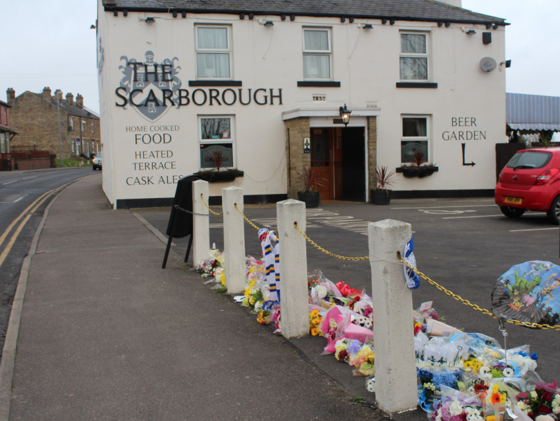 Appeal after Thornhill man is knocked down and killed