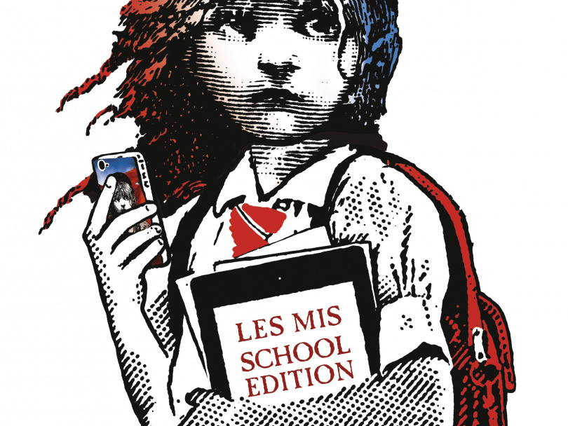 Wanted: Teenagers to star in Batley's Les Miserables