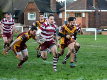 Trojans' NCL campaign starts in superb style