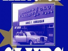 Maureen's Variety Club book launch