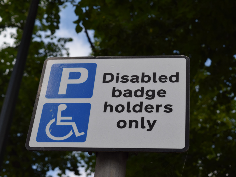 Blue Badge fraudsters must pay up
