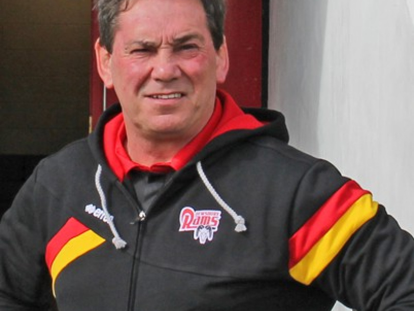 Rams must be better disciplined, says Kelly