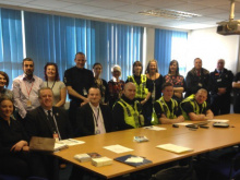Police blitz nets 'most wanted' and other villains in Dewsbury