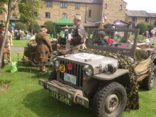 Town celebrates with another Vintage Day