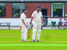Hanging Heaton batting on all fronts