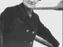 Mirfield seafarer and her 'little ship' braved Dunkirk evacuation