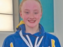 Dewsbury swimmer selected for Team GB