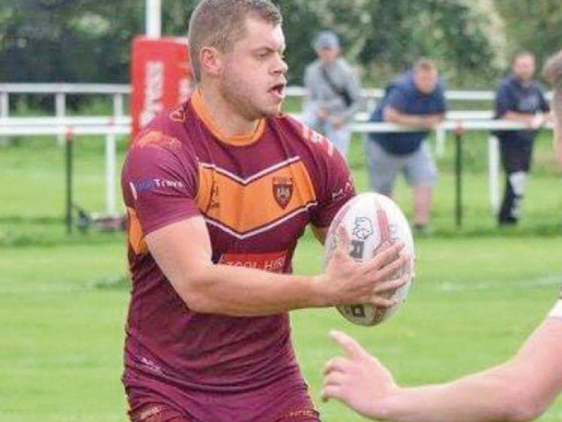 Hunter touches down for Maroons