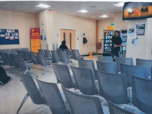 Campaigner claims hospital was 'quiet'