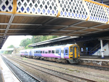More passenger pain with station closures
