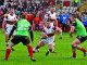 Maun ecstatic for Scott after inclusion in Scotland squad
