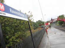 Councillor wants to scrap two old railway stations to build new one