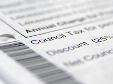 Council Tax set to rise another 5%
